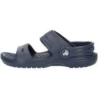 Schoenen Sandalen / Open schoenen Crocs 200448 Blue