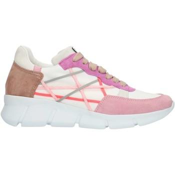Schoenen Dames Lage sneakers L4k3 08LEG Pink