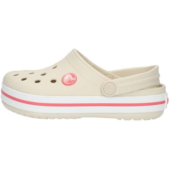 Schoenen Kinderen Klompen Crocs 204537 Stucco / melon