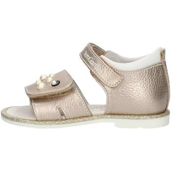 Schoenen Meisjes Sandalen / Open schoenen Nero Giardini P820340F Nut