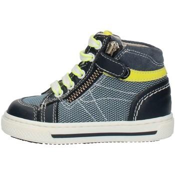 Schoenen Jongens Hoge sneakers Nero Giardini P823013M Avio