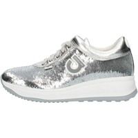 Schoenen Dames Lage sneakers Agile By Ruco Line 1315 Silver