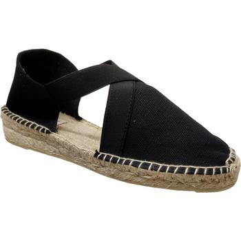 Schoenen Dames Espadrilles Toni Pons ELASTIC Zwart