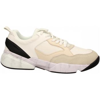 Schoenen Dames Lage sneakers Cromier TECNOnylon white