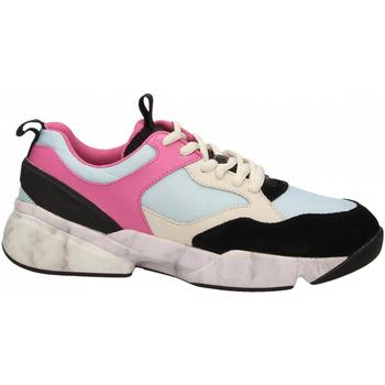 Schoenen Dames Lage sneakers Cromier TECNOnylon sky