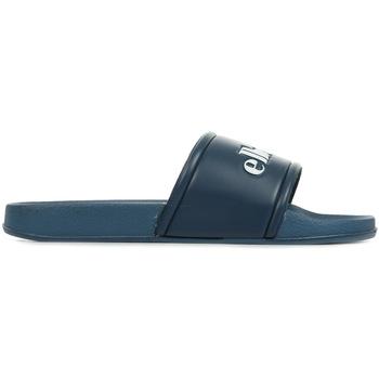 Schoenen Dames slippers Ellesse Duke Blauw