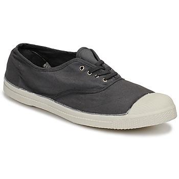 Schoenen Heren Lage sneakers Bensimon TENNIS LACET Grijs