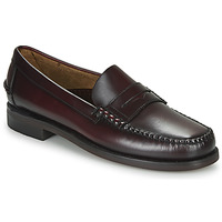 Schoenen Heren Mocassins Sebago CLASSIC DAN Bruin