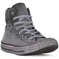 Schoenen Heren Hoge sneakers Converse ALL STAR  CANVAS LTD Bianco