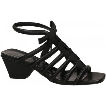 Schoenen Dames Sandalen / Open schoenen Fiori Francesi PALOMA nero
