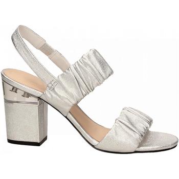 Schoenen Dames Sandalen / Open schoenen What For ALMA silver