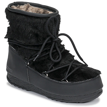 MOON BOOT MONACO LOW FUR WP