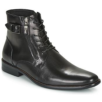 Schoenen Heren Laarzen Kdopa BAUDRY Zwart