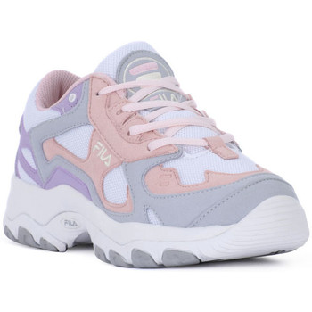Schoenen Dames Lage sneakers Fila 71D SELECT LOW Beige