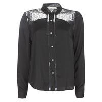 Textiel Dames Overhemden Kaporal PARY Zwart