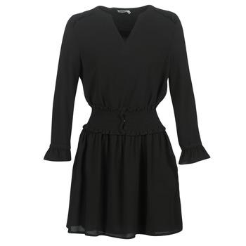 Textiel Dames Korte jurken Kaporal DOLLI Zwart