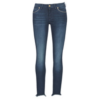 Textiel Dames Skinny jeans Kaporal CIAO Blauw / Class