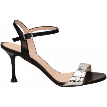 Schoenen Dames Sandalen / Open schoenen Mivida NAPPA nero