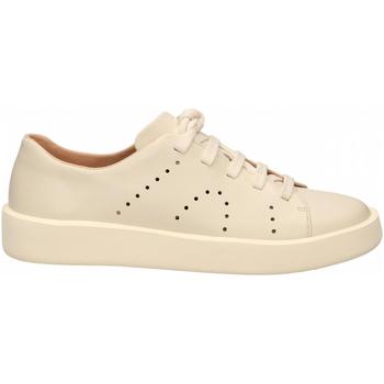 Schoenen Heren Lage sneakers Camper COURB clara-bianco