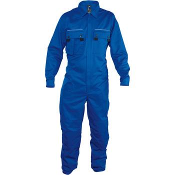 Textiel Heren Jumpsuites / Tuinbroeken Sols SOLSTICE PRO MULTI WORK Azul