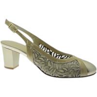 Schoenen Dames Sandalen / Open schoenen Soffice Sogno SOSO9341sa blu