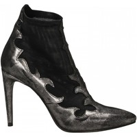Schoenen Dames Laarzen Now MARYLIN acciaio