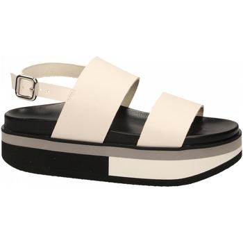 Schoenen Dames Sandalen / Open schoenen Frau NATURAL-S bugr-burro-grigio