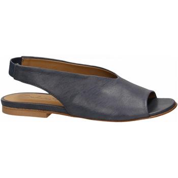 Schoenen Dames Sandalen / Open schoenen Salvador Ribes FLAVIA HARLEY carta-da-zucchero