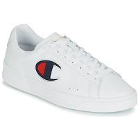 Schoenen Heren Lage sneakers Champion M979 LOW Wit