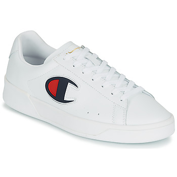 Schoenen Heren Lage sneakers Champion M979 LOW Wit