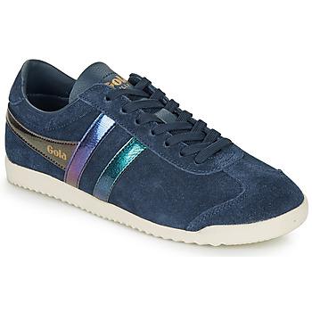Schoenen Dames Lage sneakers Gola BULLET FLASH Marine