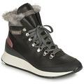 Schoenen Dames Hoge sneakers Philippe Model
