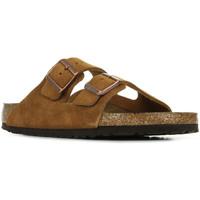 Schoenen Heren Sandalen / Open schoenen Birkenstock Arizona BS