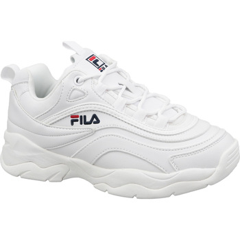 Lage Sneakers Fila Ray Low 1010561-1FG