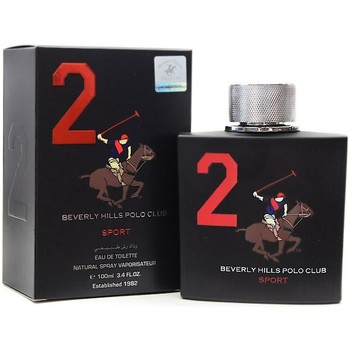 schoonheid Heren Eau de toilette Beverly Hills Polo Club  Other