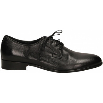 Schoenen Heren Derby Edward's TIMOTHY SACCHETTO NERUDA nero