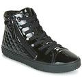 Schoenen Meisjes Hoge sneakers Geox