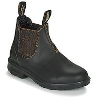 Schoenen Meisjes Laarzen Blundstone KIDS-BLUNNIES-1992 Zwart / Glitter