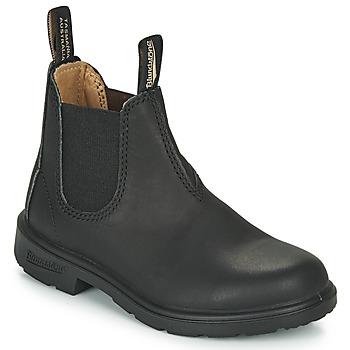 Schoenen Kinderen Laarzen Blundstone KIDS-BLUNNIES-532 Zwart