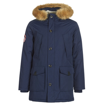 EVEREST PARKA