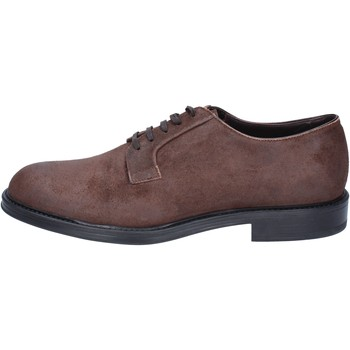 Schoenen Heren Derby & Klassiek Triver Flight Klassiek BS729 ,
