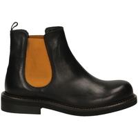 Schoenen Dames Laarzen Mat:20 VITELLO nero-nero