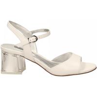 Schoenen Dames Sandalen / Open schoenen Luciano Barachini NAPPA bianco