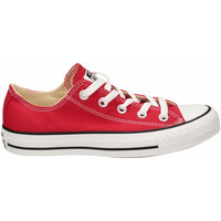 Schoenen Lage sneakers All Star OX CANVAS red-rosso