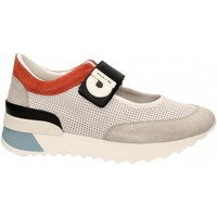 Schoenen Dames Lage sneakers Agile By Ruco Line AGILE A SOFT FOR white-masai