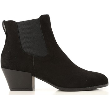 Schoenen Dames Low boots Hogan HXW4010W890CR0B999 nero
