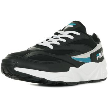 Schoenen Lage sneakers Fila Venom 94 Low Zwart