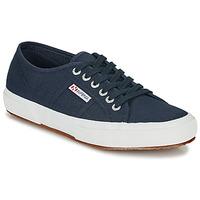 Schoenen Lage sneakers Superga 2750-COTU CLASSIC Marine