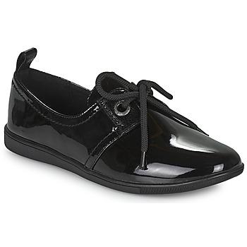 Schoenen Dames Lage sneakers Armistice STONE ONE Zwart