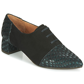 Schoenen Dames Derby Chie Mihara ROLY Zwart / Groen